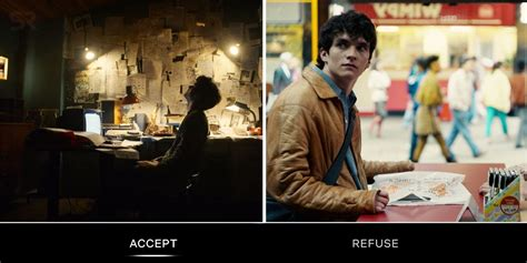 black mirror bandersnatch choices guide best decisions