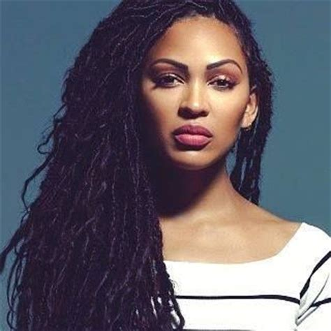 meagan good for goddess faux locs caign bellanaija january2016 best 25 megan good faux locs ideas on pinterest megan