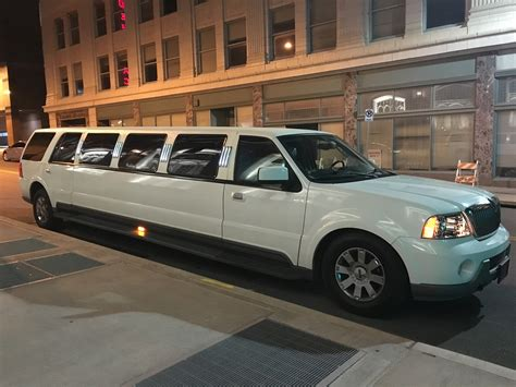 limo rental suv limousine rental kc