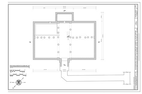 foundation floor plan file foundation floor plan ellis island contagious