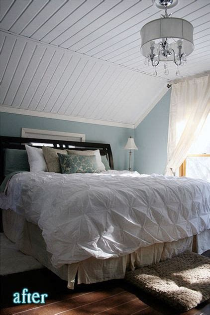 beadboard bedroom beadboard on ceiling house to home pinterest