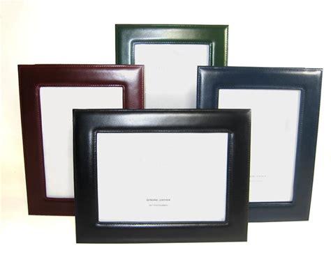 buy leather photo frame gift 2016 design 5 x7 genuine leather photo frame new models buy photo frame new