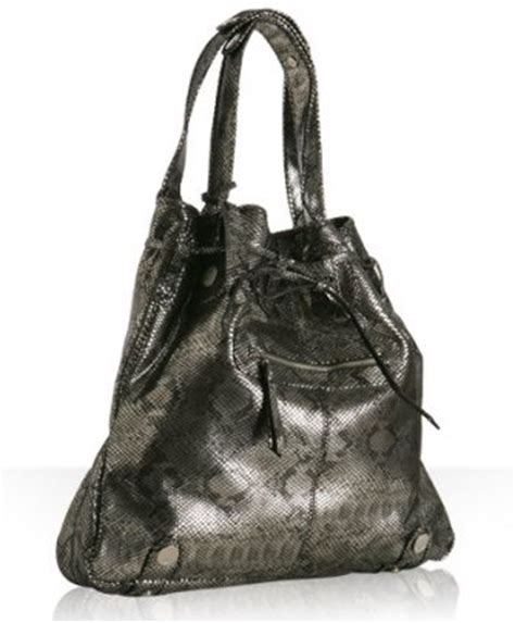 Gustto Large Parina Hobo by Annalynne Mccord Bag Bliss