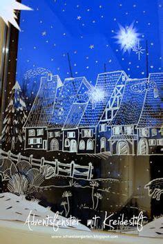 Fenster Deko Weihnachten 2018 by 37 Besten Weihnachten Adventsfenster Bilder Auf