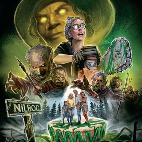 goblin film soundtrack troll 2 goblin fan art 41 artworks from around the world