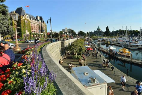 boat r fees victoria victoria and butchart gardens