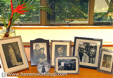 desk picture frames the framer s workshop berkeley ca antique photo framing