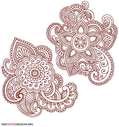 henna design ebook free free printable tattoo stencils download free clip art