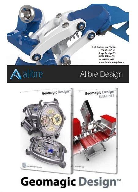 geomagic design expert benvenuti in lista studio