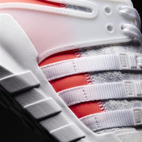 Adidas Eqt 9 adidas eqt support adv white turbo 99kicks sneaker