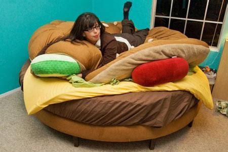 hamburger bed hamburger bed design is a vegetarian s worst nightmare