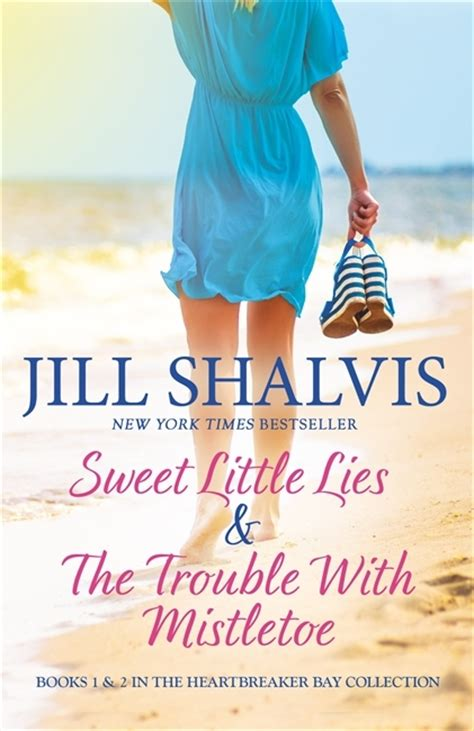 about that a heartbreaker bay novel a heartbreaker bay collection sweet lies the