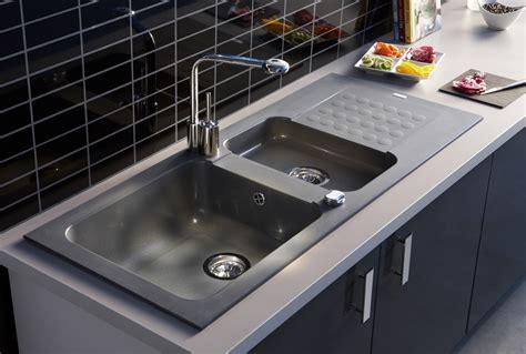 cuisine encastrer l evier de cuisine maison design modanes com