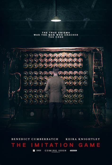 film o kodzie enigma the imitation game la recensione il blog di mickey