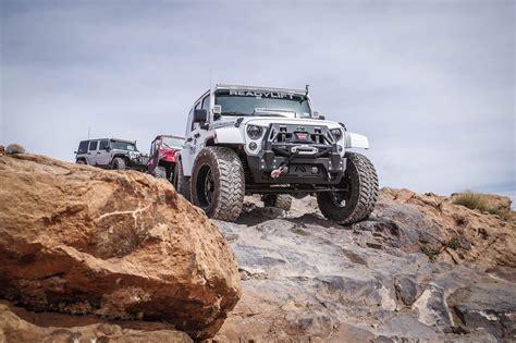 moab jeep safari 2017 moab easter jeep safari 2017 readylift