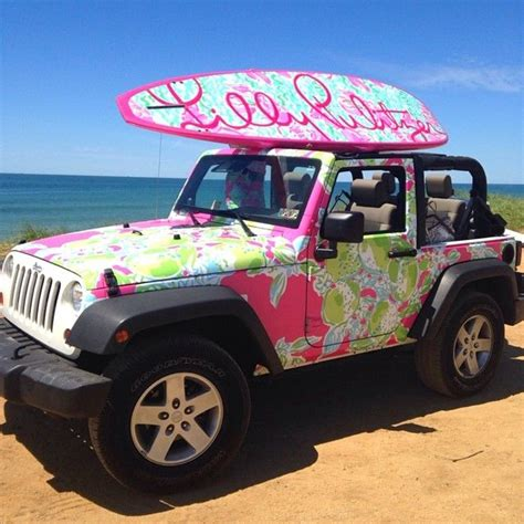 jeep surf jeep on the beach jeep app pinterest surf lily