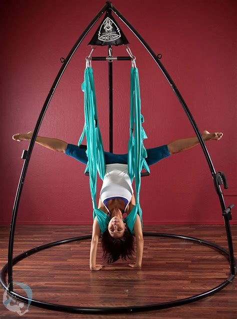 how to install sex swing the works the ultimate aerial yoga bundle yoga swings