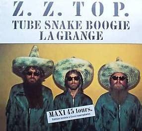 zz top la grange clip snake boogie