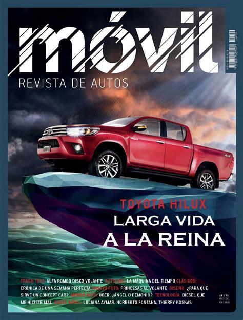 revista motor precios de vehiculos m 243 vil revista de autos 20 by revista m 243 vil issuu