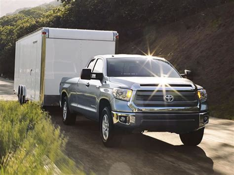 cummins toyota 2016 toyota tundra will receive a cummins engine diesel