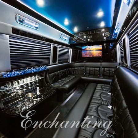 limo light tour ta light tours ta bay limo