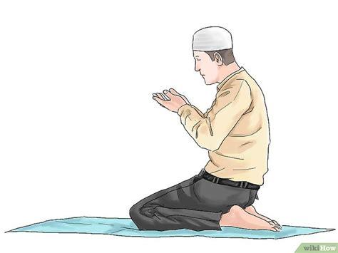 jak se modlit  islamu wikihow