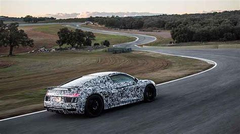 Wie Viel Kostet Audi R8 by Neuer Audi R8 Ganz Der Alte Autogazette De