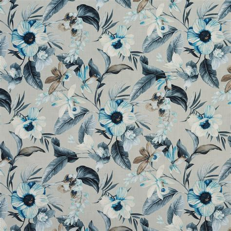 upholstery fabric prints b0300a cotton print upholstery fabric by the yard