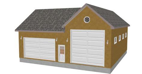 garage plans 8002 18 24 x 32 x 12 detached 18 x 45 14 24 x 28 5 10 garage cabin plans