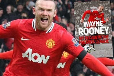 Kaos Rooney 10 baju kaos replika sepakbola terlaris di dunia bisnis