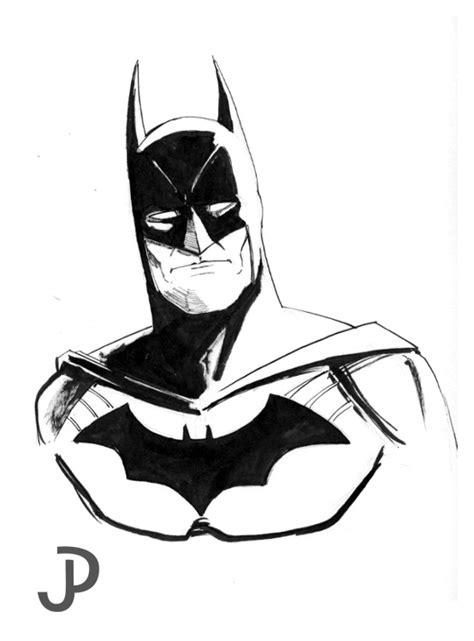 Quick Batman Ink Bust