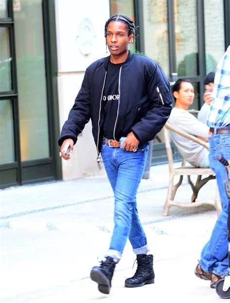 asap rocky clothing asap rocky style clothing www imgkid the image kid