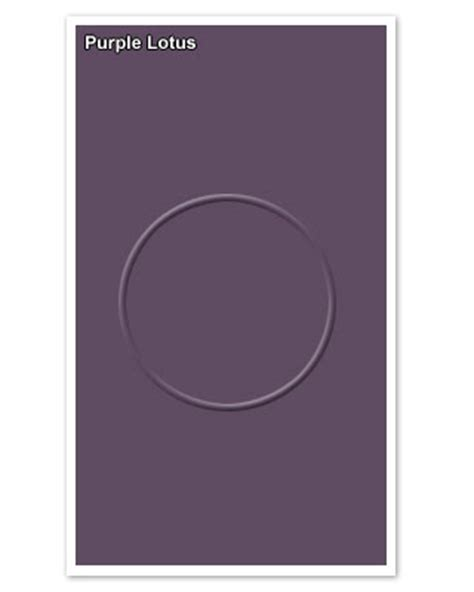purple lotus 2072 30 paint benjamin moore purple lotus a pina colada color trends here to stay