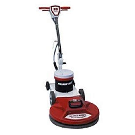 Pullman Holt Floor Scrubber by Pullman Holt Floor Burnisher Fixed Wheel