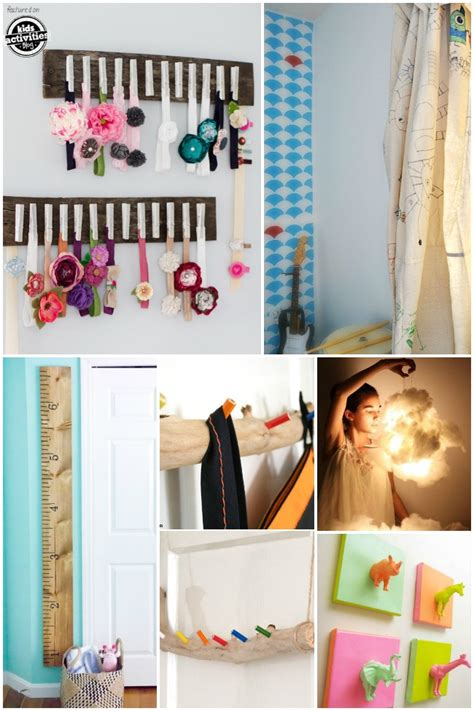 projects for 25 creative diy projects for rooms
