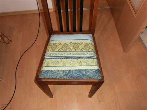 stuhl neu beziehen haushaltstipps stuhl neu beziehen