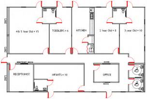 Sample Floor Plans For Daycare Center by Wilkins Builders Modular Buildings For Daycare And