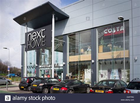 next home departmental store in outskirts of swindon uk