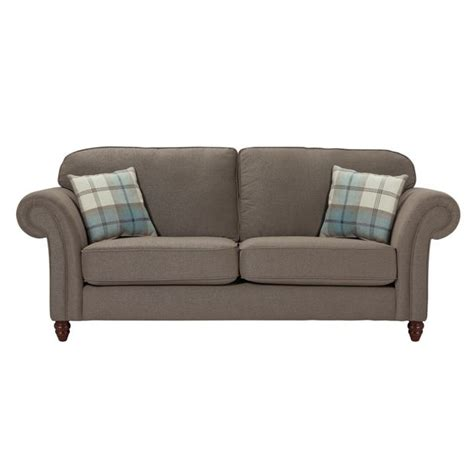 buy house windsor buy heart of house windsor 3 seater high back sofa mink blue at argos co uk your