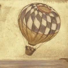 tattoo printer paper staples around the world a balloon ride steunk hot air