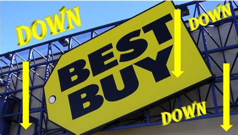 best buy quarterly sales best buy earnings report