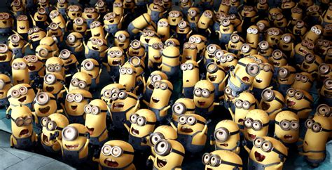 What Does Anh Stand For by Minions Ta Na Rede Ta Aqui