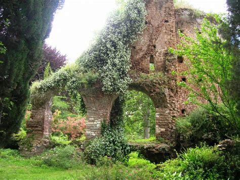giardino di ninfa italian botanical heritage 187 giardino di ninfa