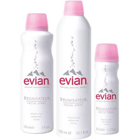 Evian Spray 150 brumisateur evian 150ml bebepharma