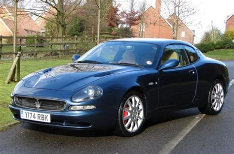 buy maserati to buy or not to buy 2001 maserati 3200 gt for 163 9995