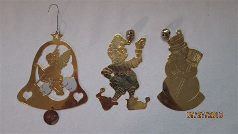 personalized gloria duchin legends of christmas ornaments