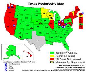 chl map what other states honor the chl sheepdog chl