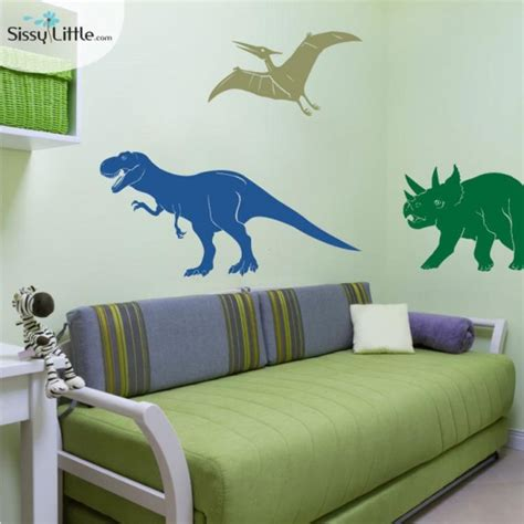 dinosaur wall decals for dinosaurs pictures and facts