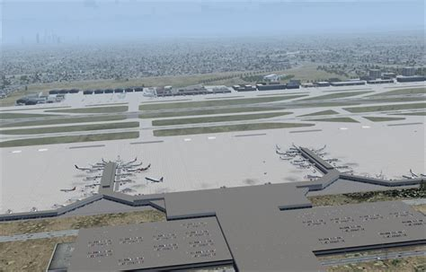 airport design editor gate zsss hongqiao international shanghai fsx afcad files
