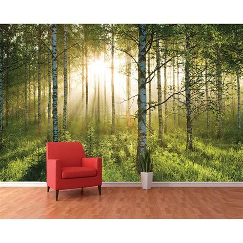 feature wall wallpaper murals gallery